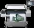 Imprimante multifonction HP Designjet T1200 HD