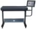 Scanner HD HP Designjet
